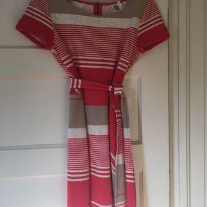 Anthro Lilka dress